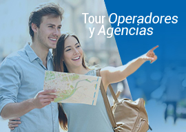 Tour operators and travel agency